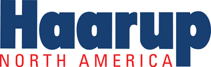Haarup North America Logo