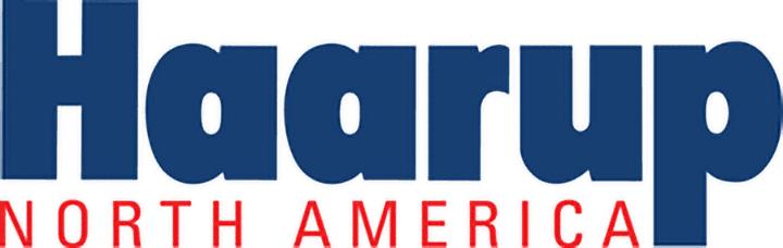 Haarup North America Logo
